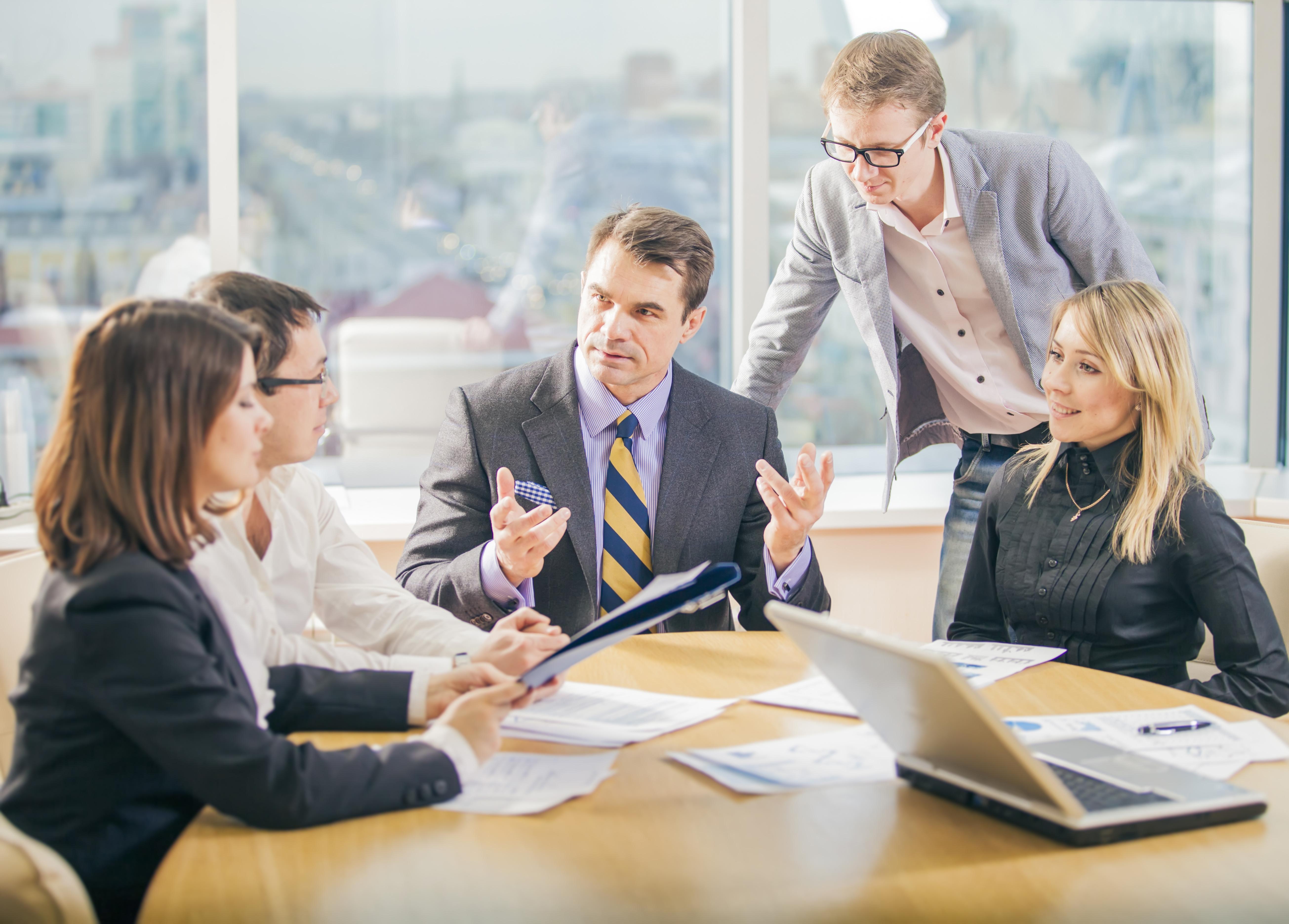 Booster la créativité d'équipes projets grâce au design thinking