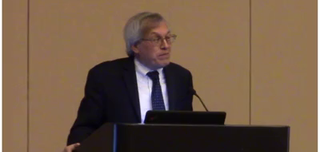 Supreme Court Update with Dean Erwin Chemerinsky (2017 Annual Conference Session 04J)