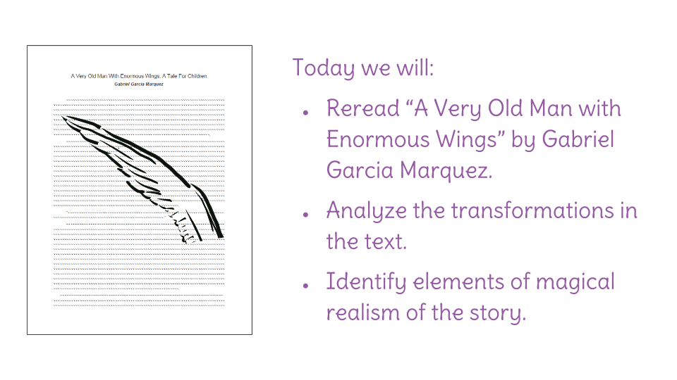 alejo carpentier magical realism essay Magical realism definitions alberto rios  (alejo carpentier, the baroque and the marvelous real magical realism ed zamora and faris, p 102-104.