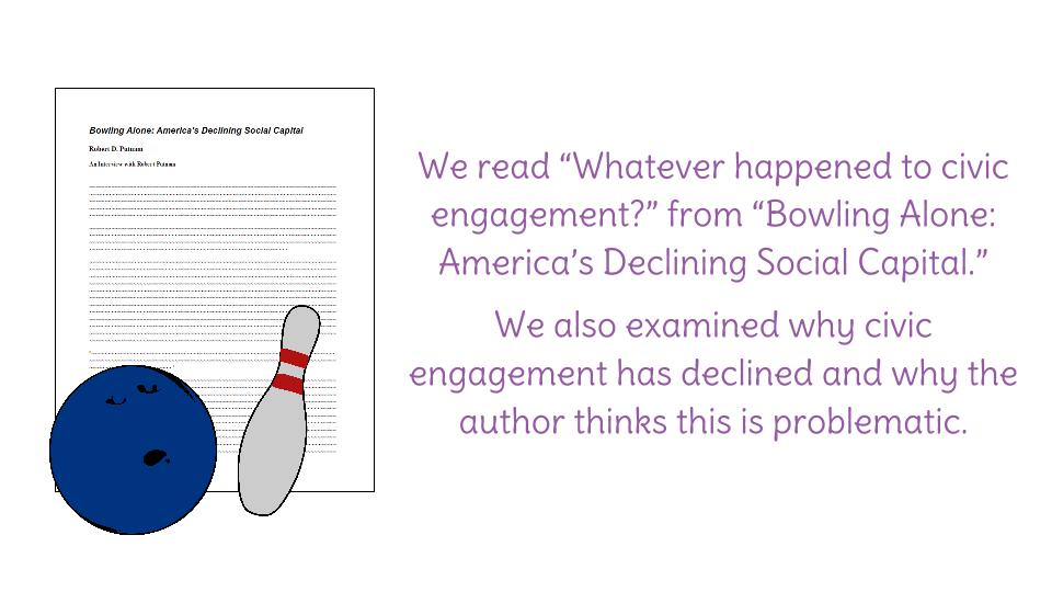 americas social decline essay Marriage is in decline due to changing social attitudes this essay will be discussing why marriages are in decline and how social essay and download the pdf.