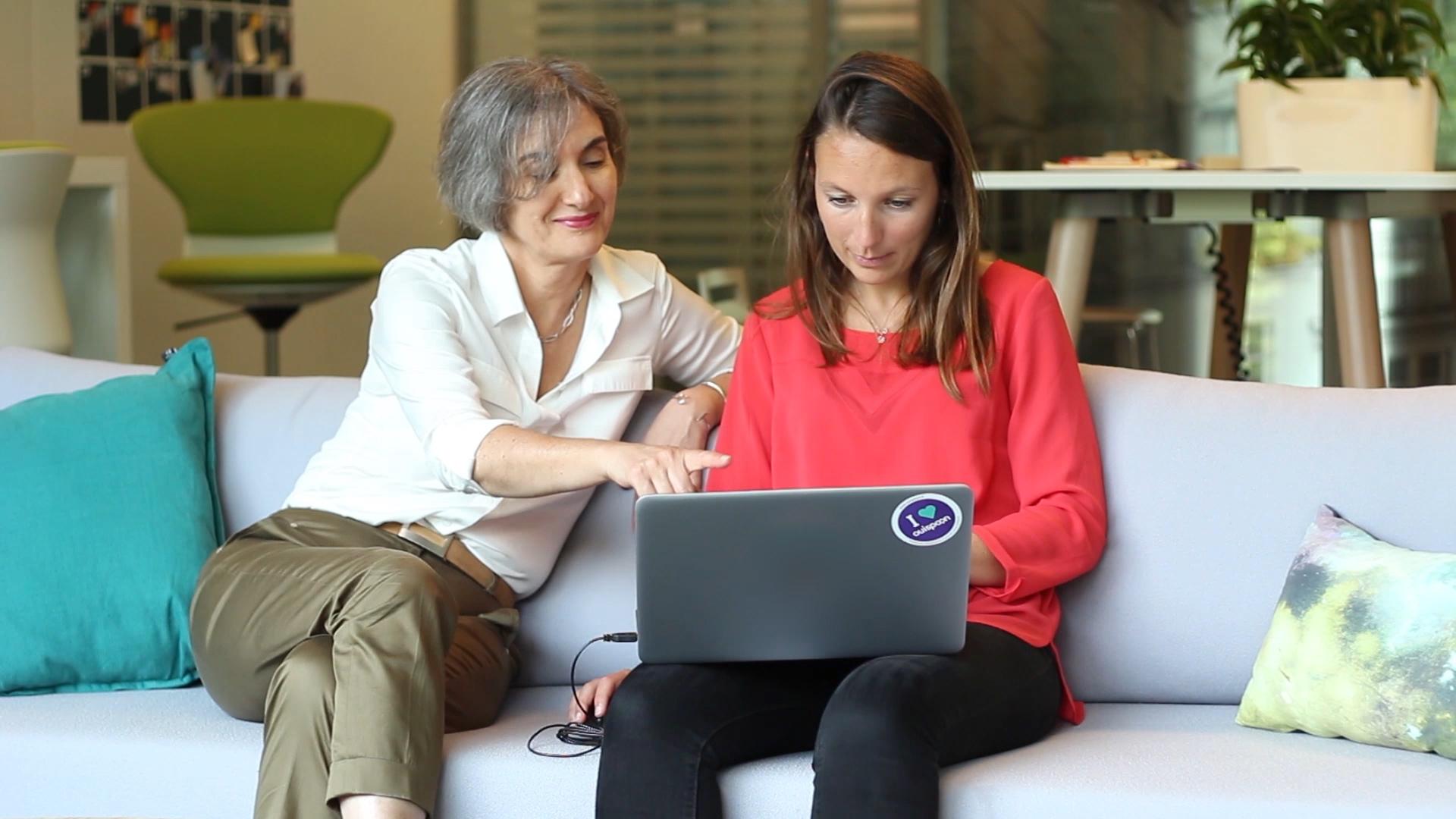 Ancrer la formation dans le quotidien  des collaborateurs.